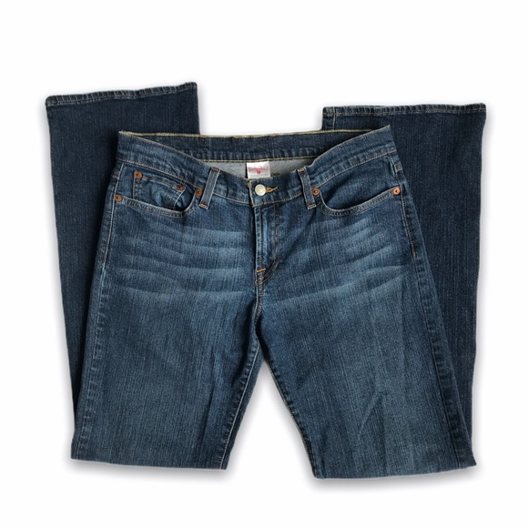 ⤵️LUCK ? BRAND 30 jeans